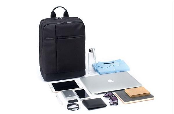 Вместительность рюкзака