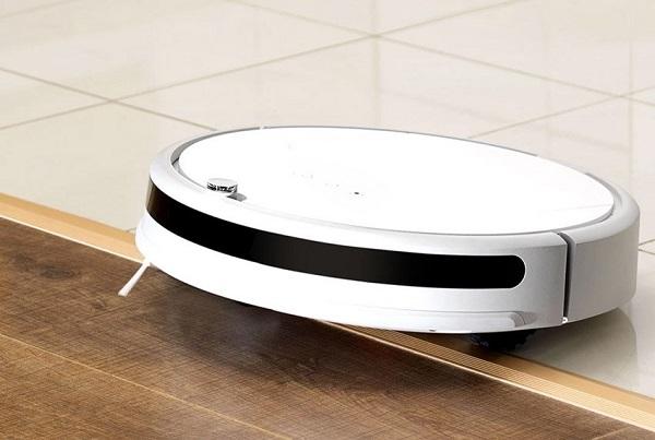 Xiaowa Robot Vacuum Cleaner Lite