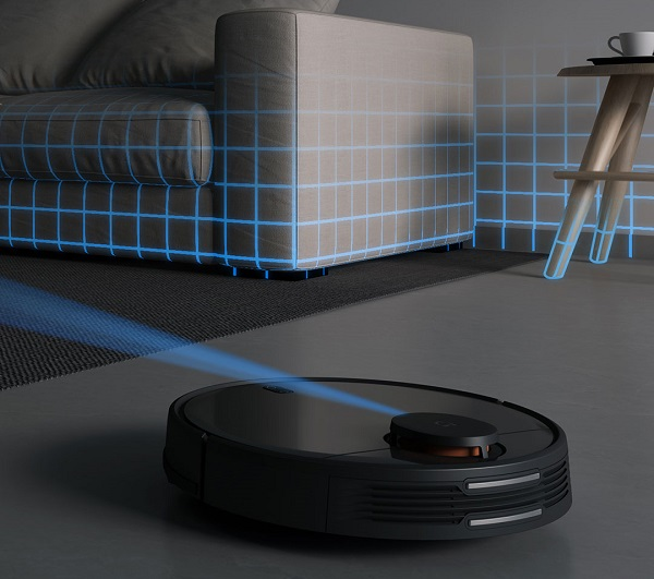 Mijia LDS Vacuum Cleaner